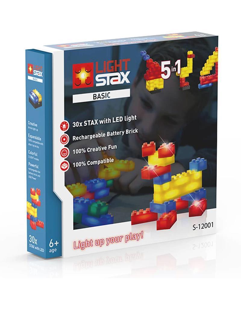 Light Stax System Basic Set 30 pcs