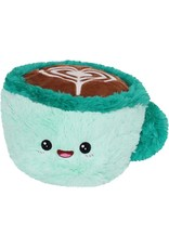 Squishable Mini Latte with Heart 7""