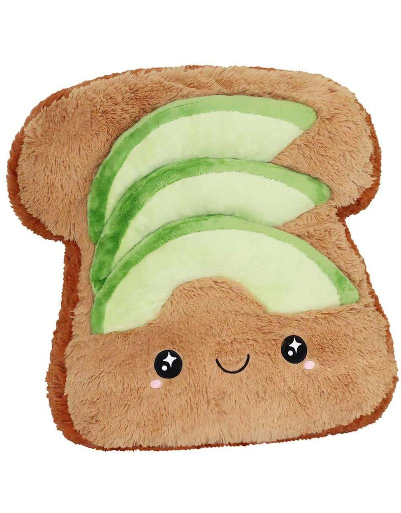 Squishable Avocado Toast 15""