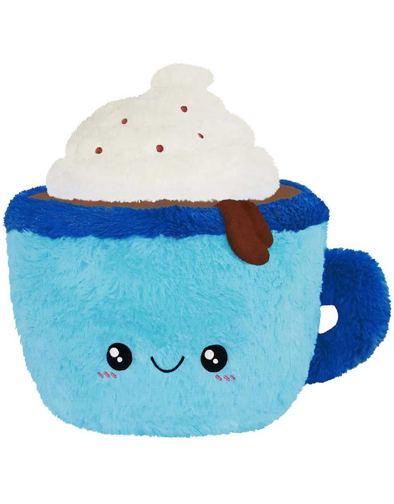 "Squishable Hot Chocolate 15"""