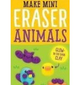 Make Mini Eraser Class - Thurs, July 18th 6 pm
