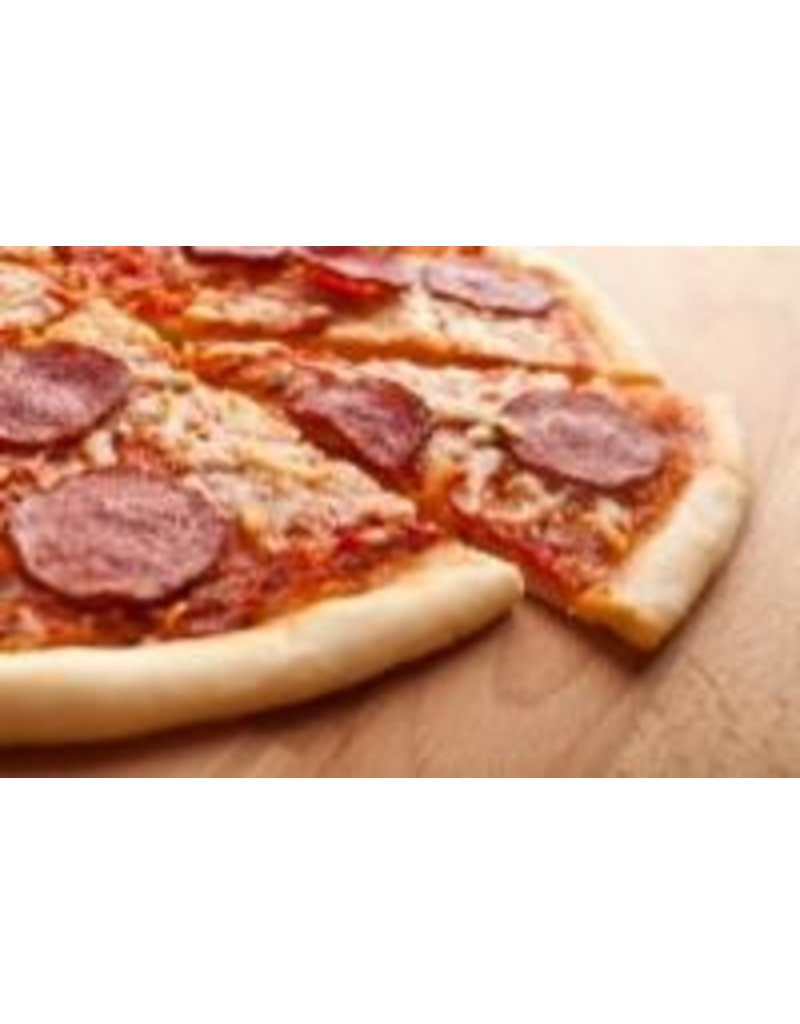 Pizza Party - Third Thursday, Feb. 20th 5pm-8pm