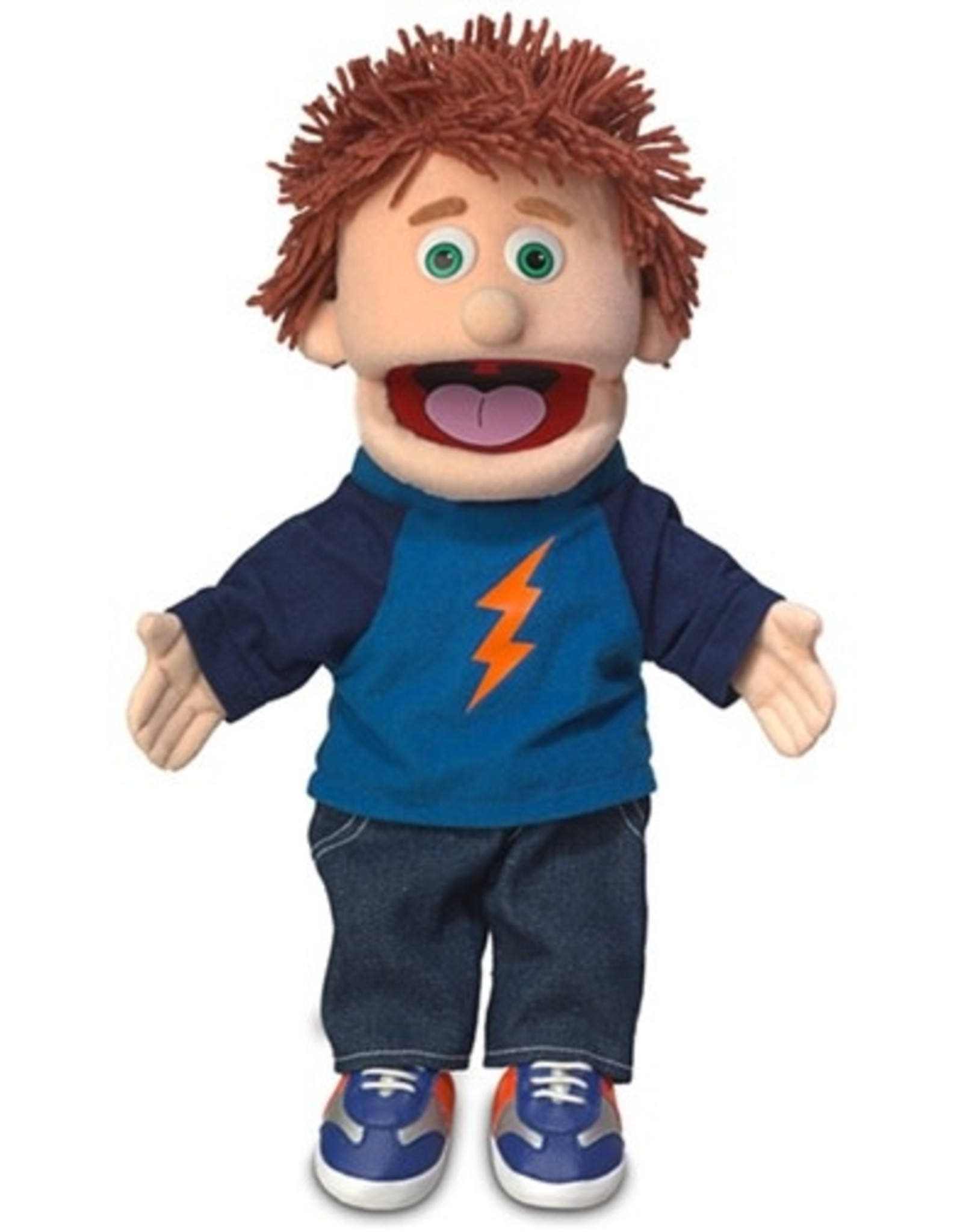 "Tommy 14"" Puppet"