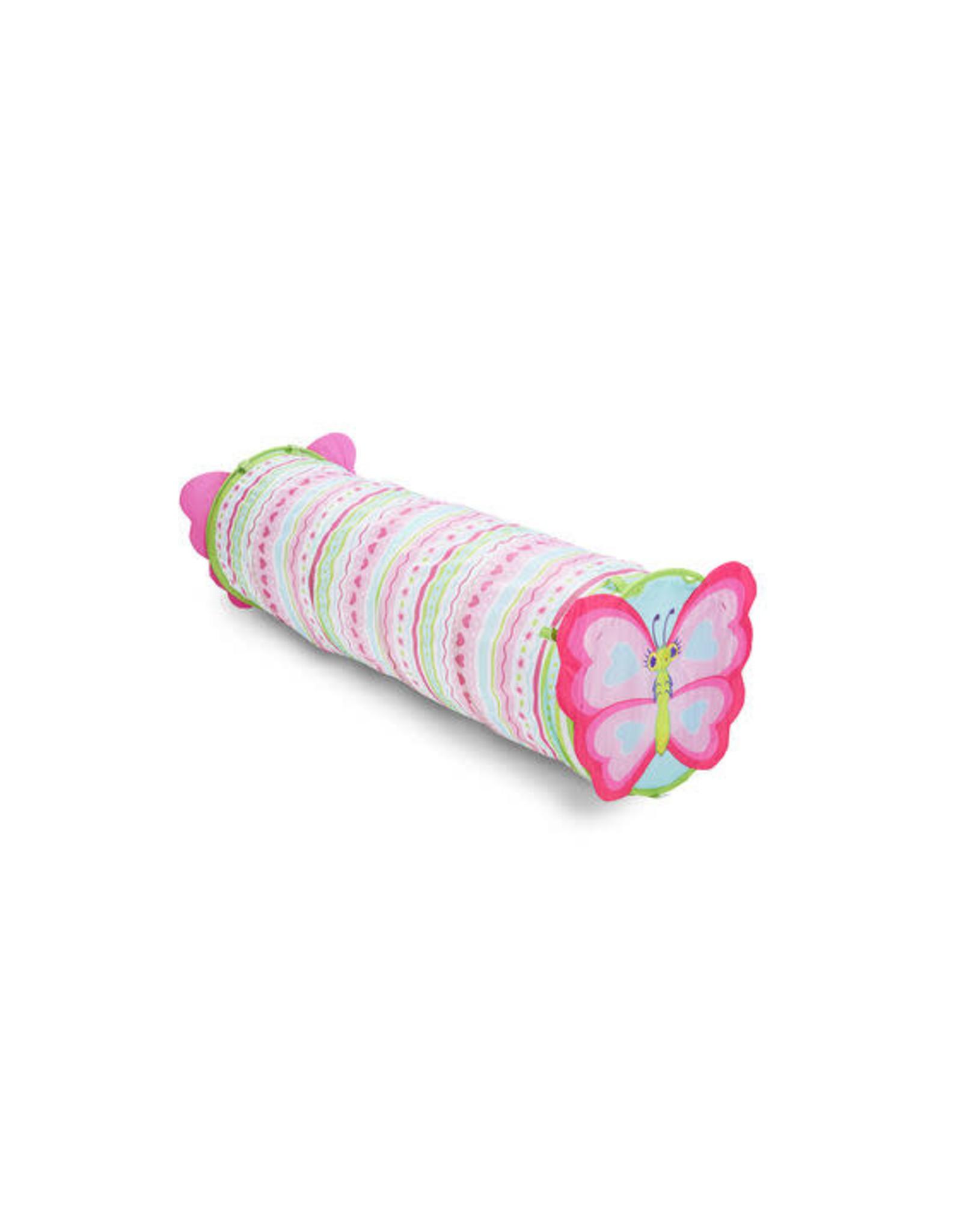 Cutie Pie Butterfly Tunnel