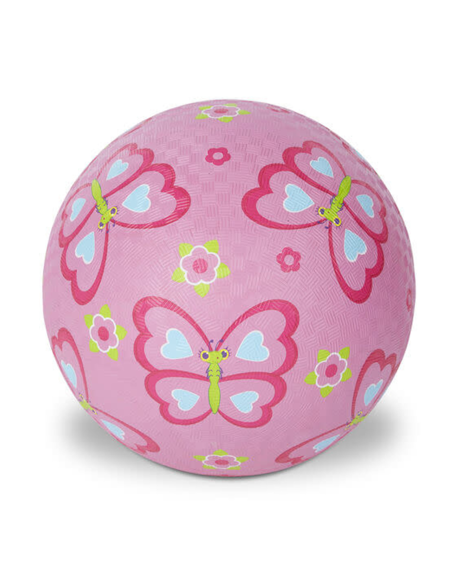 Cutie Pie Butterfly Kickball