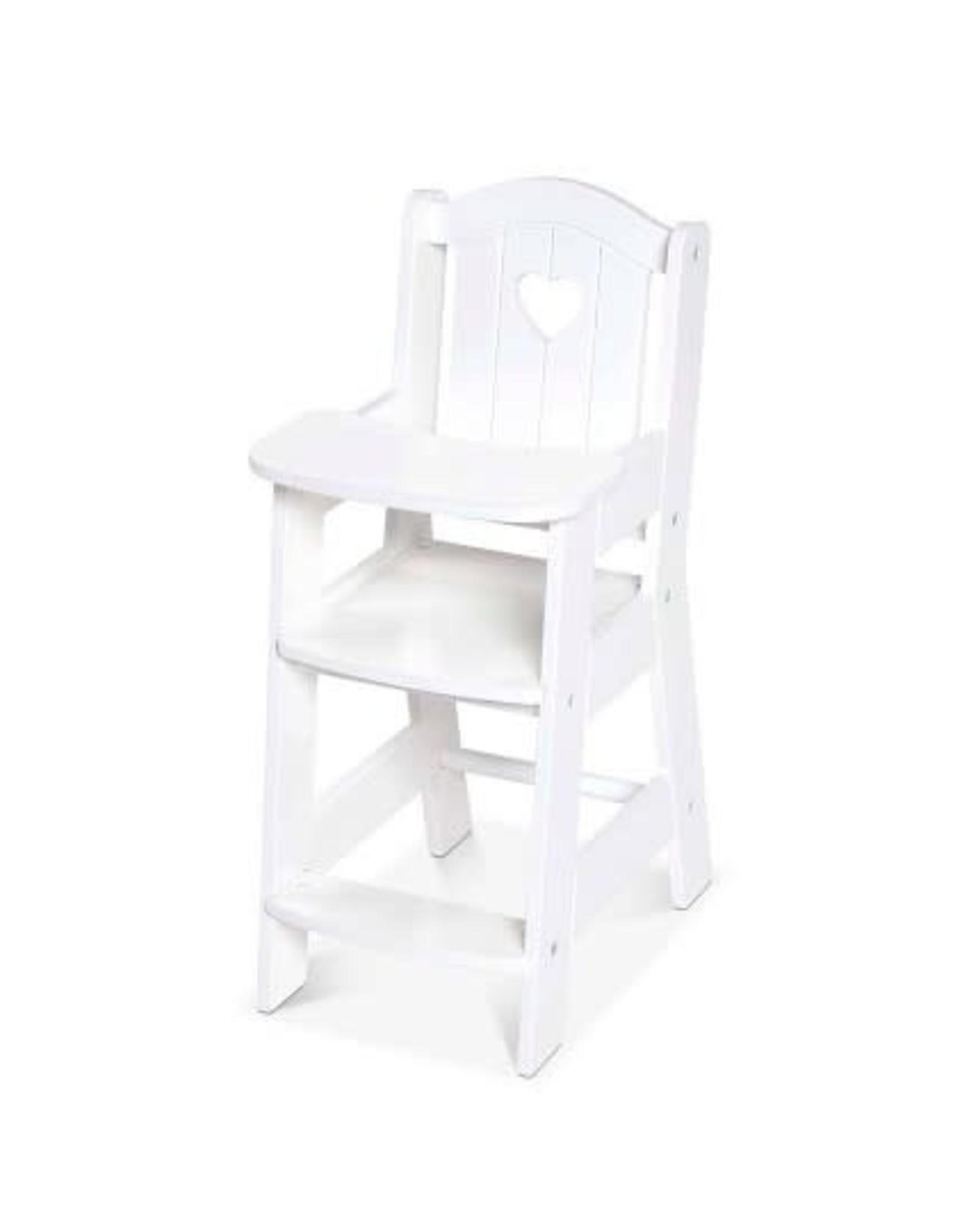 Mine to Love Play High Chair
