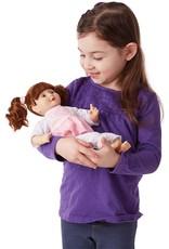 "Brianna - 12"" Doll"