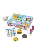 Melissa & Doug Frozen Treats Play Food