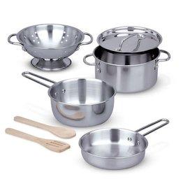 Pots & Pans - Let's Play House!