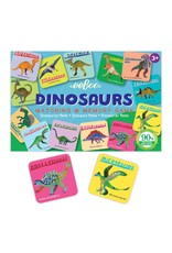 Dinosaurs Little Matching Game