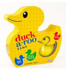 Duck-A-Roo!