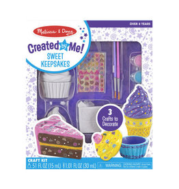 Sweets Set - Decorate Your Own