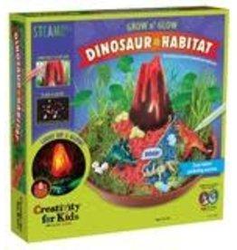 Grow n' Grow Dinosaur Habitat