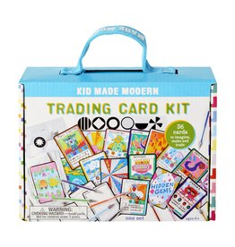 Make Your Own Trading Card Kit