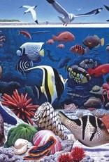 Ocean Life 500 piece puzzle