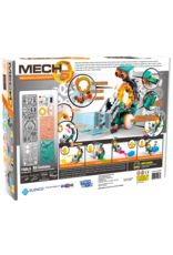 Teach Tech MECH 5 Mechanical Coding Robot