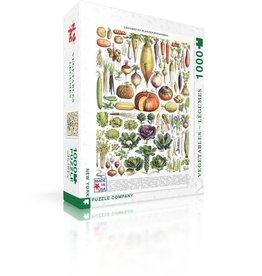 Vegetables - Legumes