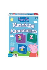 Peppa Pig Matching Game