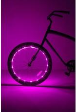 Wheel Brightz - Pink