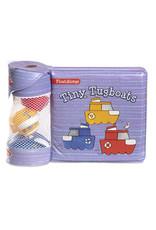 Float Alongs: Tiny Tugboats