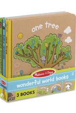 Natural Play Book Bundle
