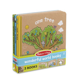 Natural Play Book Bundle