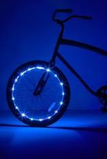 Wheel Brightz Blue