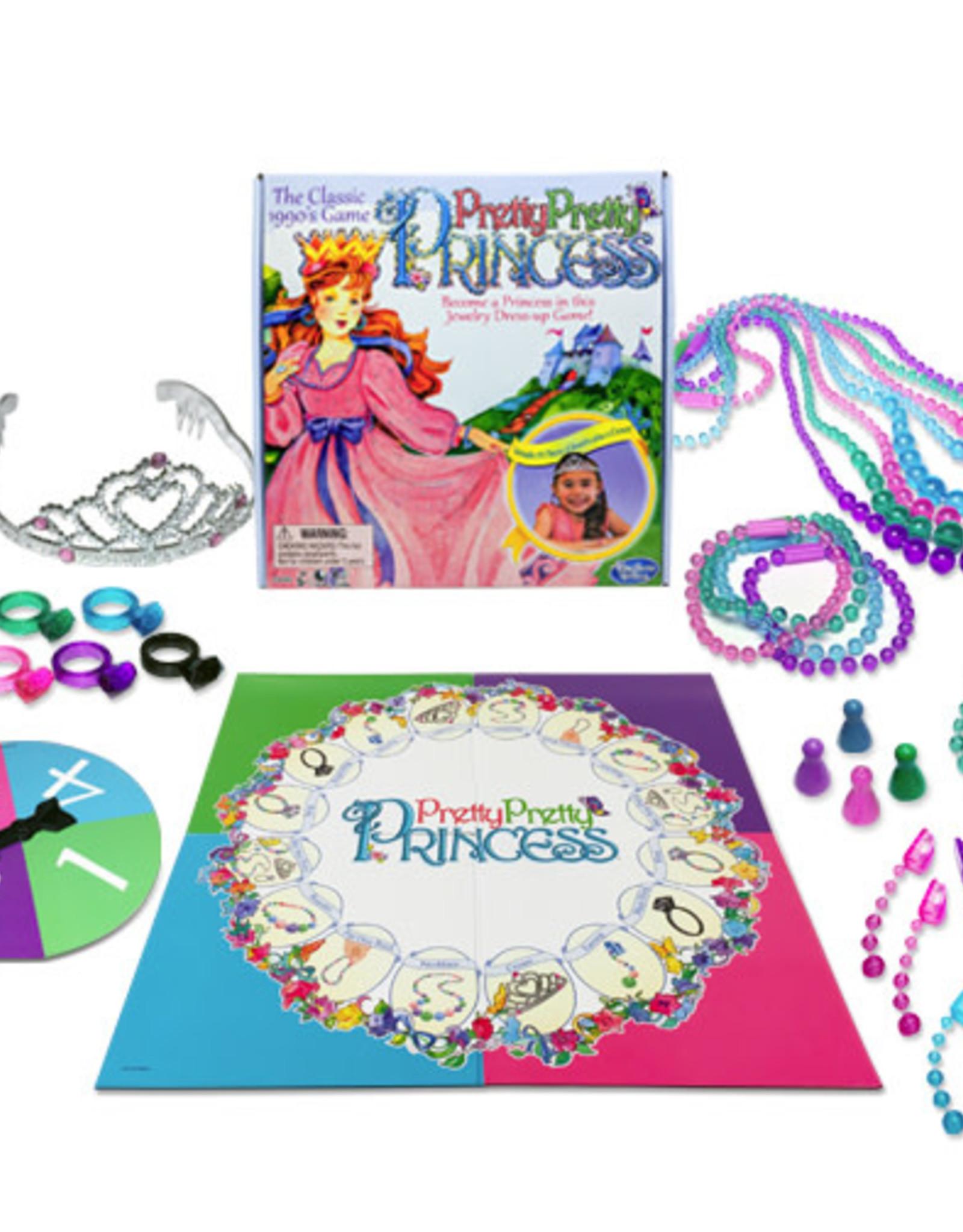 Pretty Pretty Princess® Game