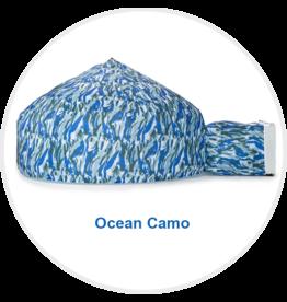 Airfort Ocean Camo