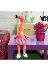 Babble Besties Flamingo