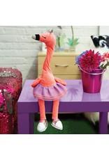 Babble Besties Flamingo