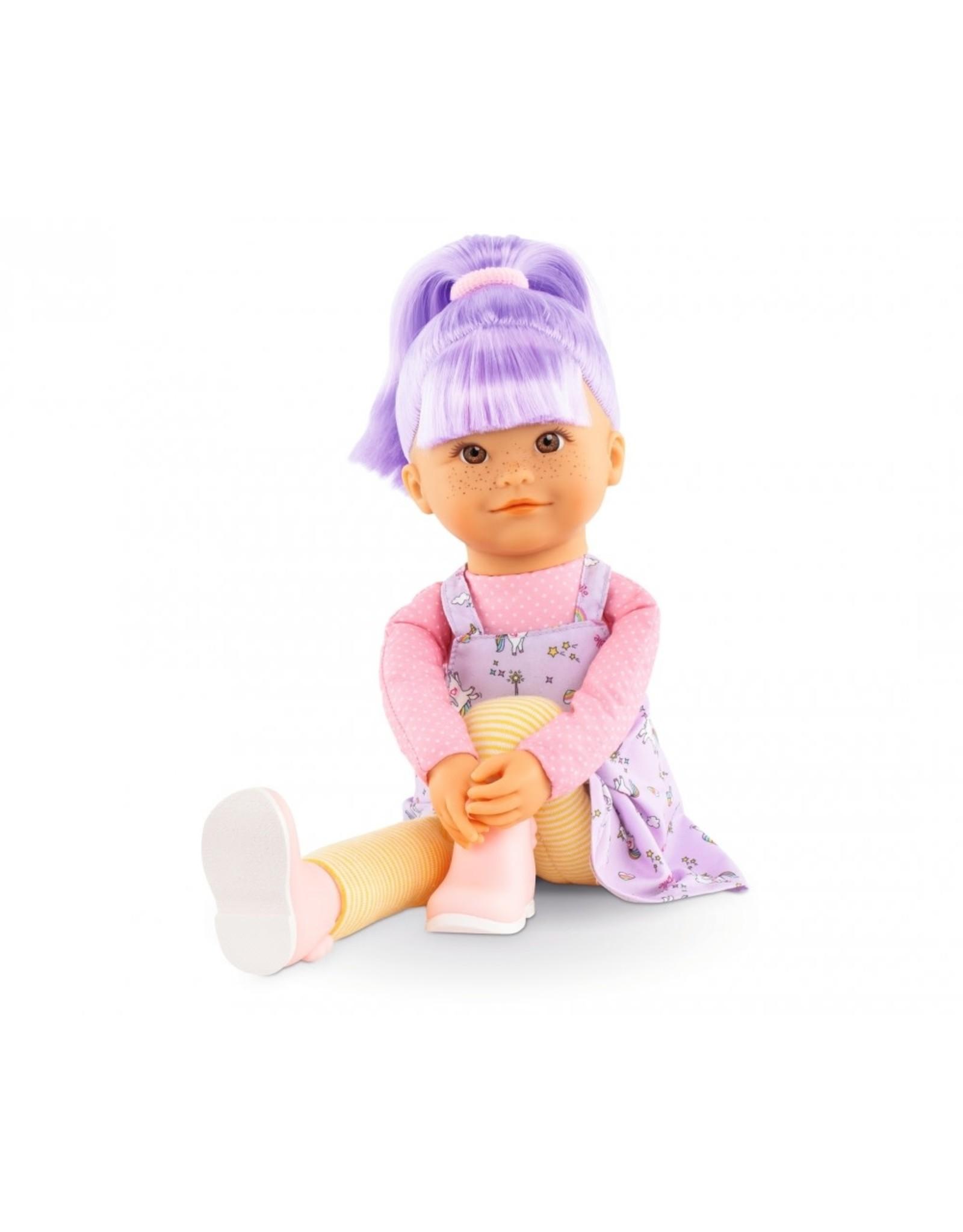Corolle Rainbow Doll Iris