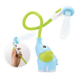 Elephant Baby Shower - Blue
