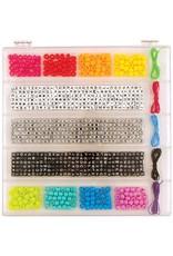 Alphabet Bead Case