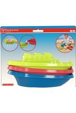 Beach and Bath Boats