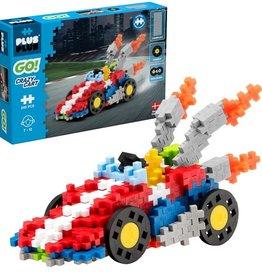 Go! Crazy Cart