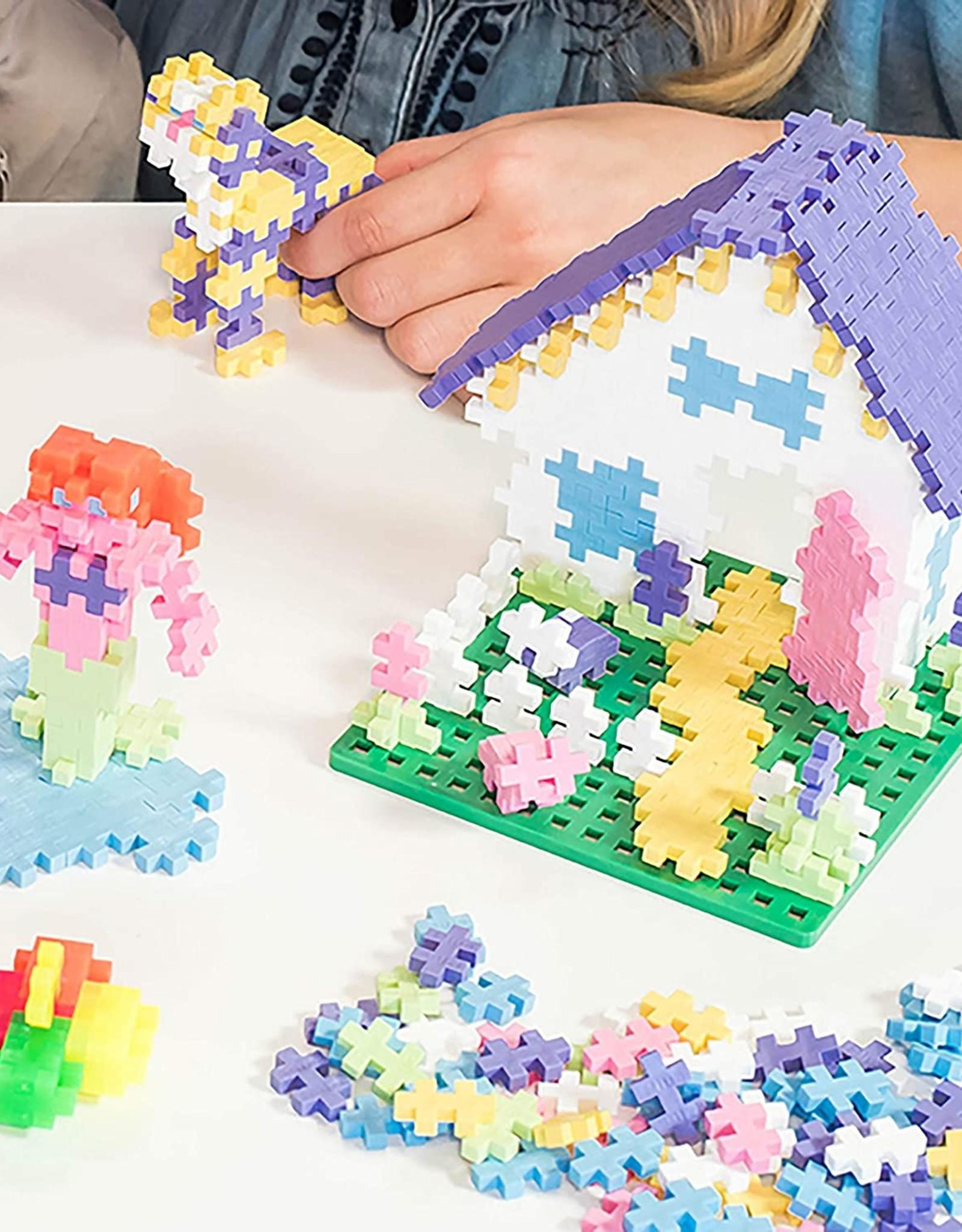 Learn to Build - Pastel 400 Pc. Plus-Plus