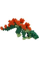 Plus-Plus Plus-Plus Tube - Stegosaurus