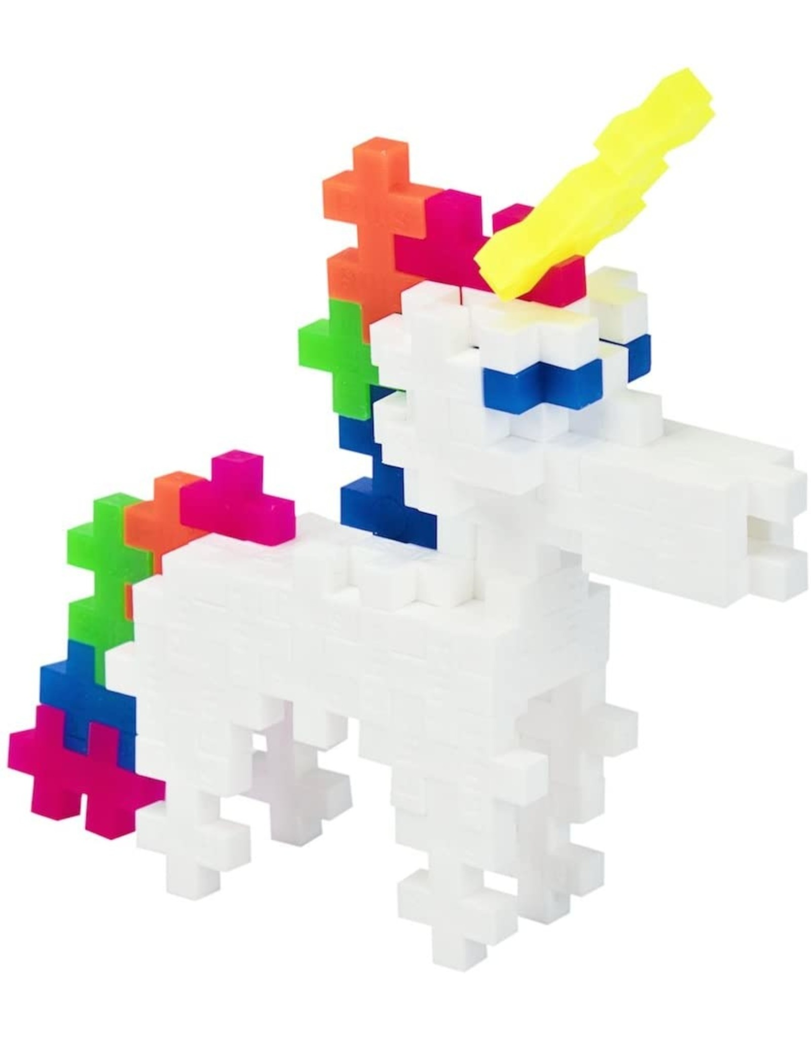 Plus-Plus Tube - Unicorn