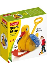 Quack and Flap Duck