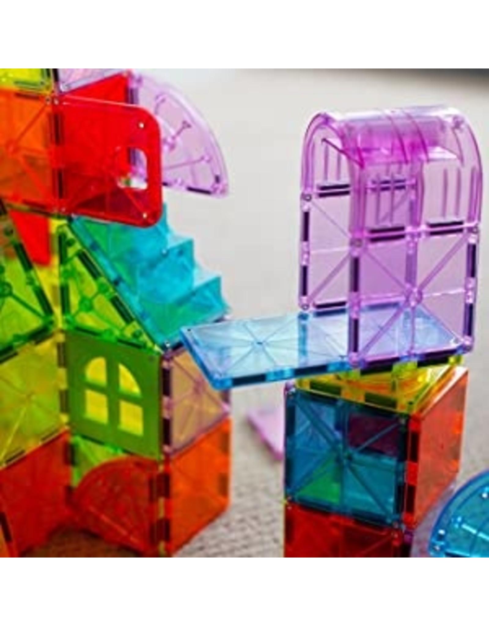 Magna-Tiles® Metropolis 110 Piece Set