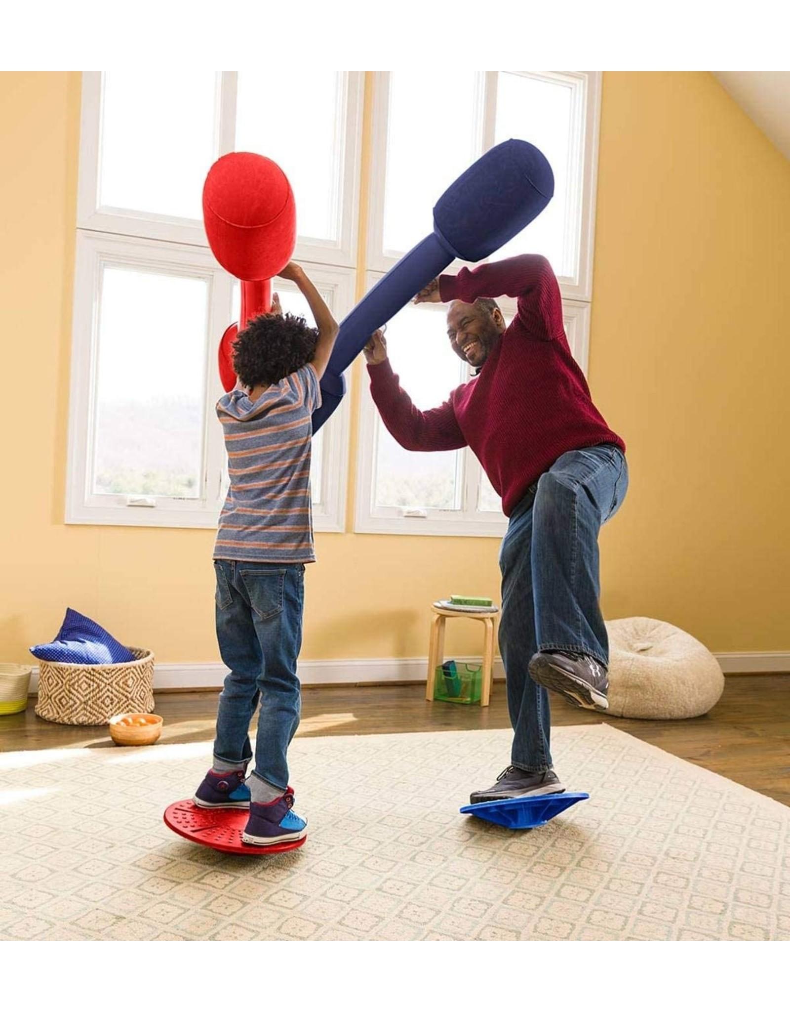 Balance Jousting Set