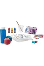 Science Academy: Deluxe Squishy Ball Lab