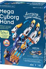 Mega Cyborg Hand