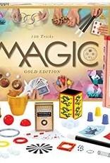 Magic Gold Edition 150 Tricks