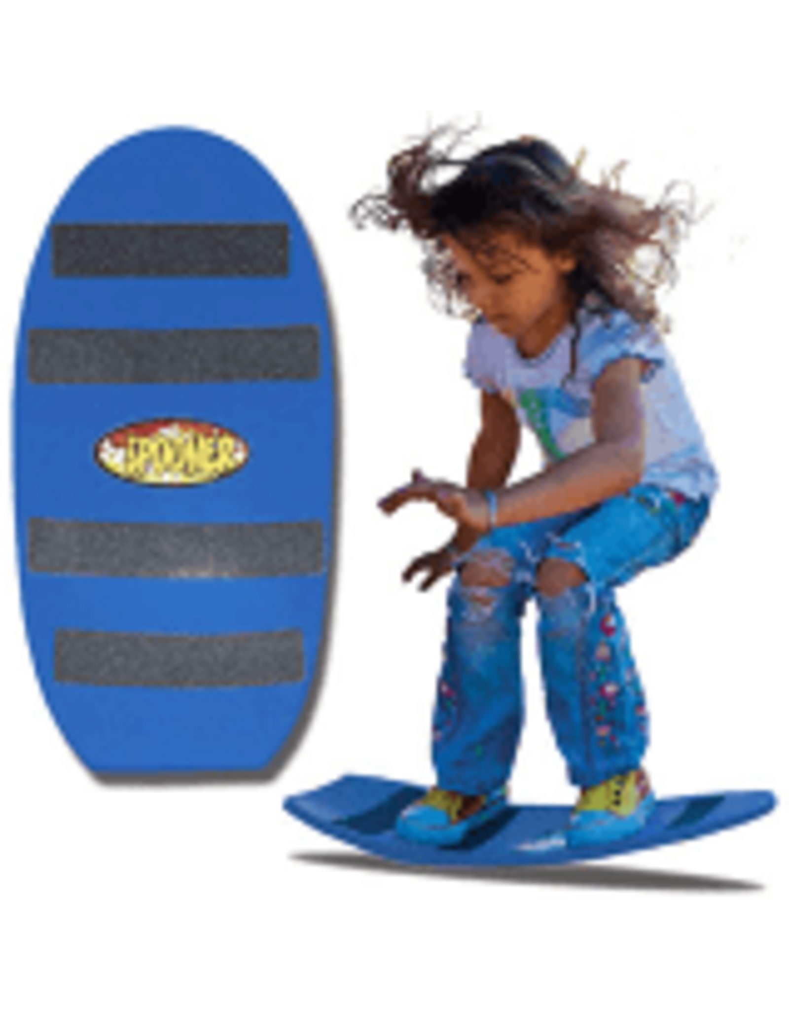 Spooner Board Freestyle ages 3+