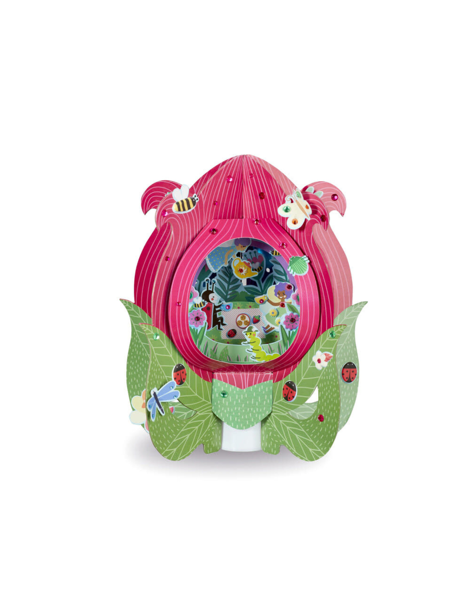 Lantern Lands - Fairy Flower Party