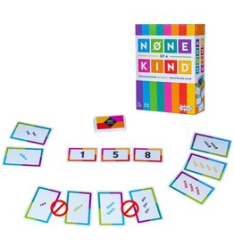 None of a Kind™ Game