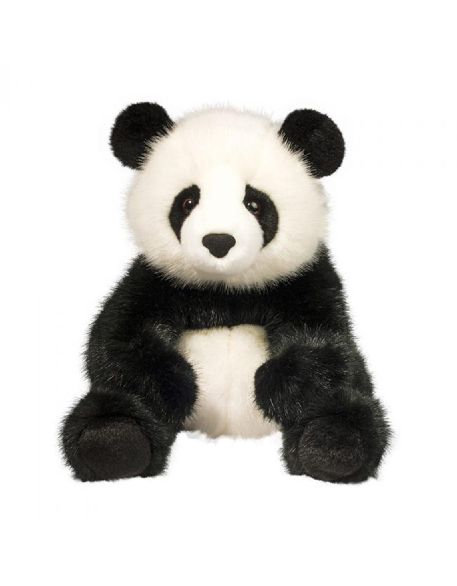 Emmett DLux Panda