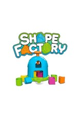 Shape Factory